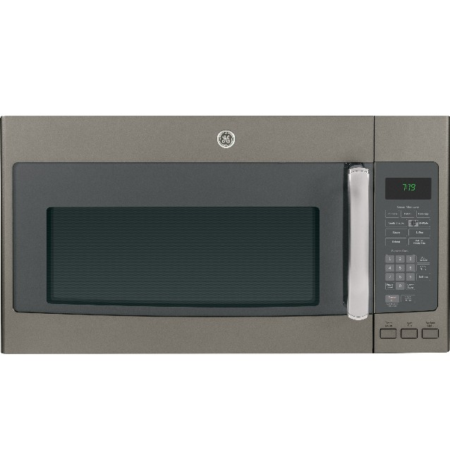Ge Countertop Microwave Slate : AFCO Home Appliance